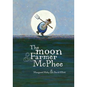 Moon and Farmer McPhee