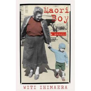 Maori Boy: A Memoir