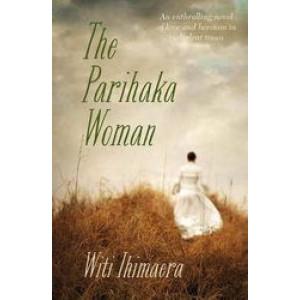 Parihaka Woman
