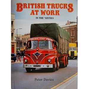 British Trucks at Work