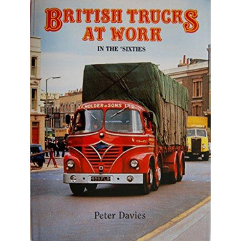 British Trucks at Work