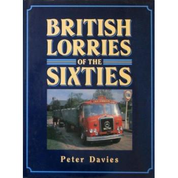British Lorries of the Sixties