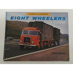 Eightwheelers in Colour