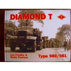 Diamond T Type 980/981