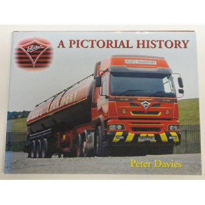 Foden A Pictorial History