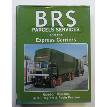 BRS Parcel Services and the Express Carriers