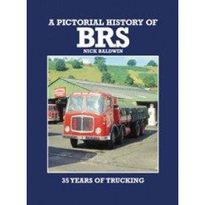 Pictoral History of BRS