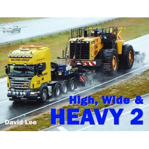 High Wide and Heavy 2