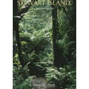 Stewart Island   A Rakiura Ramble