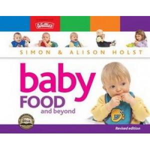 Baby Food & Beyond