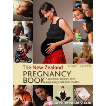New Zealand Pregnancy Book