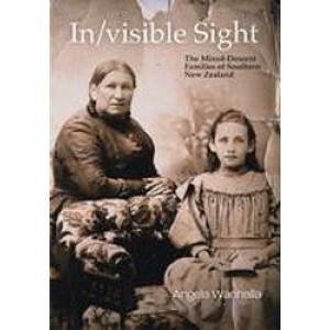In/Visible Sight : Mixed-Descent Families of Southern NZ