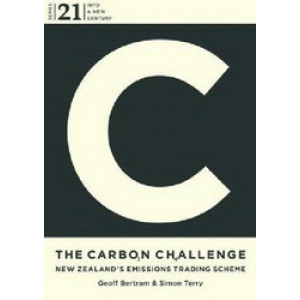 Carbon Challenge : New Zealand's Emissions Trading Scheme