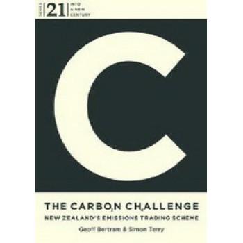 Carbon Challenge : New Zealand's Emissions Trading Scheme