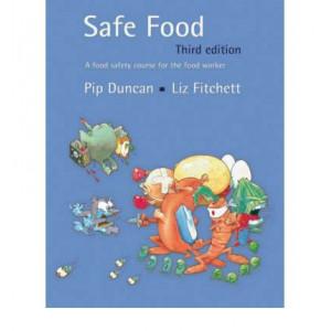 Safe Food 3E