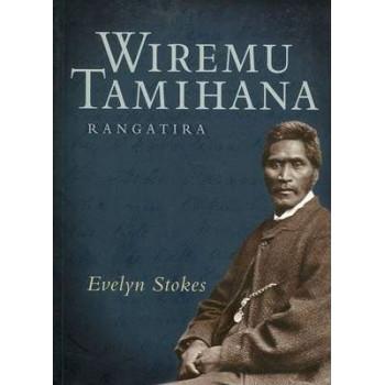Wiremu Tamihana: Rangatira