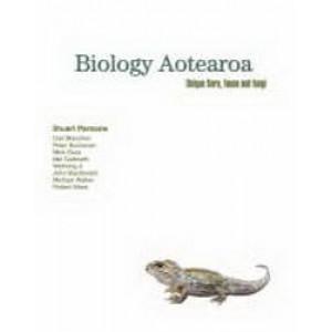 Biology Aotearoa: Unique Flora, Fauna & Fungi