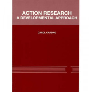 Action Research : A Developmental Approach
