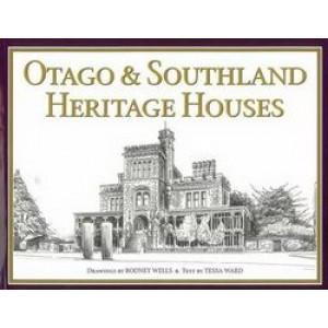 Otago & Southland Heritage Houses