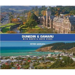 Dunedin & Oamaru