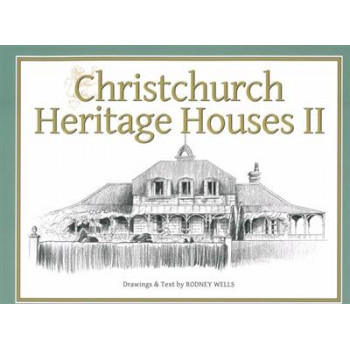 Christchurch Heritage Houses II