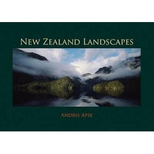 New Zealand Landscapes: Pocket Edition