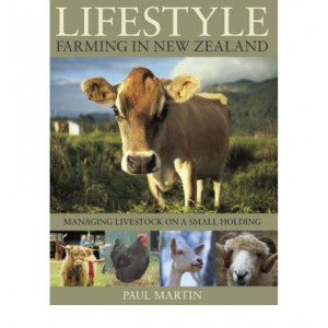 Lifestyle Farming : Managing Livestock on a Small Holding