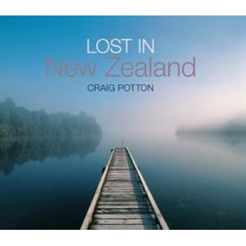 Lost In NZ -  Pocket Edition