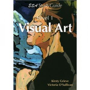 Level 1 Visual Arts Study Guide