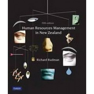 Human Resources Management in New Zealand 5E