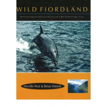 Wild Fiordland