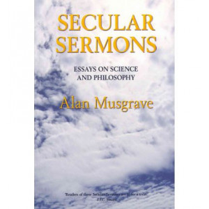 Secular Sermons: Essays on Science & Philosophy