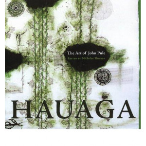 Hauaga: Art of John Pule