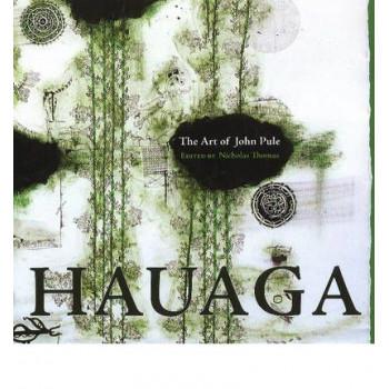 Hauaga: Art of John Pule