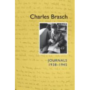 Charles Brasch Journals, 1938 -1945 (Part 1)