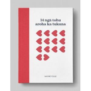 14 nga tohu aroha ka tukuna : 14 Blown Kisses te re Maori)