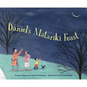 Daniel's Matariki Feast
