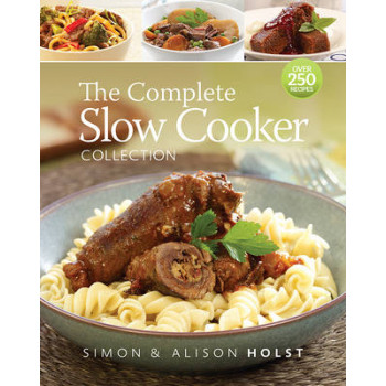 Complete Slow Cooker Collection