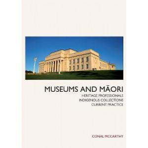 Museums & Maori