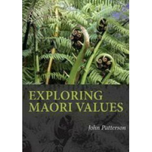 Exploring Maori Values 2E