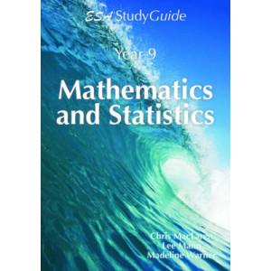 Year 9 Mathematics and Statistics Study Guide