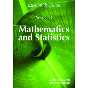 Year 10 Mathematics and Statistics Study Guide