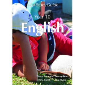 English Study Guide Year 10 (2011)