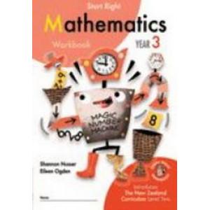 Year 3 Mathematics : Start Right Workbooks