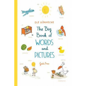 Big Book of Words & Pictures
