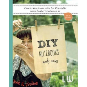 DIY Notebooks Made Easy