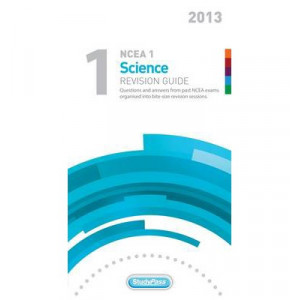 NCEA Level 1 Science Revision Guide