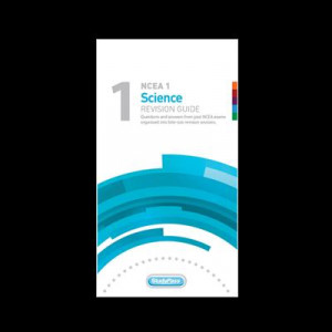 NCEA 1 Science Revision Guide 2018