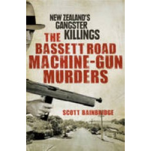 Bassett Road Machine-Gun Murders