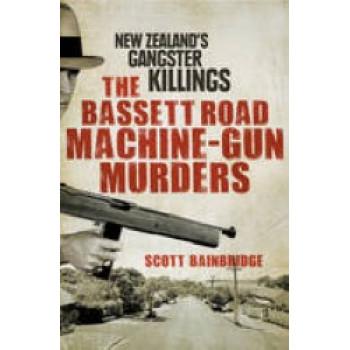 Bassett Road Machine-Gun Murders